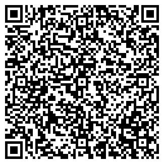 QR-код с контактной информацией организации ТекСан