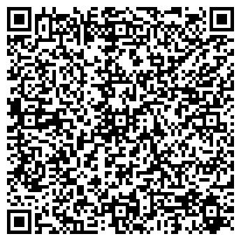 """QR-код с контактной информацией организации Частное предприятие ЧП""""Кикин"""""""