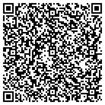 QR-код с контактной информацией организации SewingRoom, ЧП