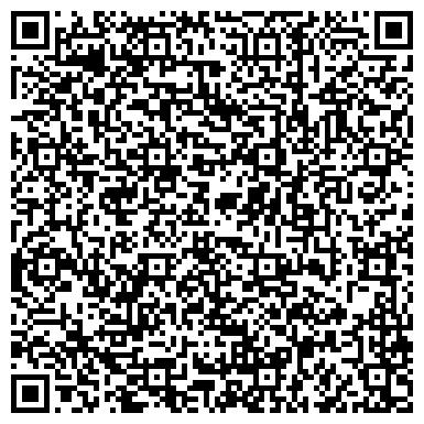 QR-код с контактной информацией организации Авторская Дизайн-студия Алены Серебровой