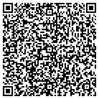 QR-код с контактной информацией организации Пересвит, ЧП