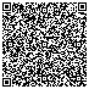 QR-код с контактной информацией организации Ника (Швейная фабрика), ТОО