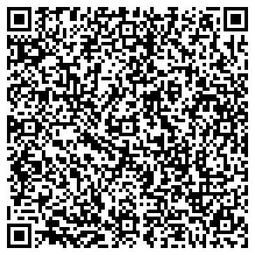 QR-код с контактной информацией организации Avrora (Аврора,ателье), ИП