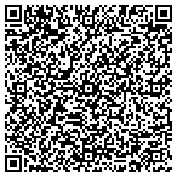 QR-код с контактной информацией организации Частное предприятие Дизайн-студия DEA, Донецк