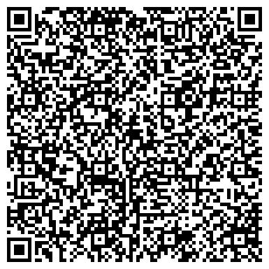 """QR-код с контактной информацией организации Центр компьютерной вышивки """"Masters"""""""