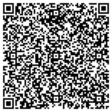 """QR-код с контактной информацией организации компьютерная вышивка """"ВЫШИВКОМ"""""""