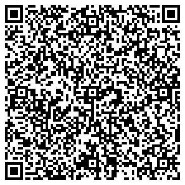 QR-код с контактной информацией организации Интернет-магазин «Шапочка»