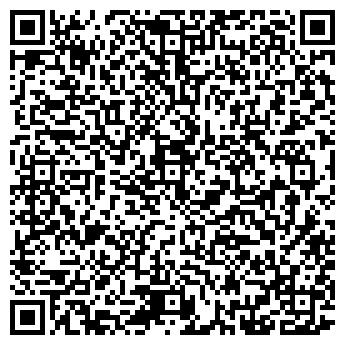 QR-код с контактной информацией организации ЧП Квас Ю.В.