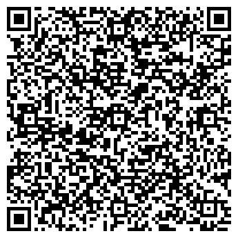 QR-код с контактной информацией организации Мастерица