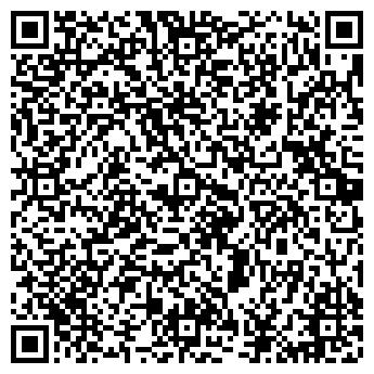 QR-код с контактной информацией организации Субъект предпринимательской деятельности ЧП Кондратенко