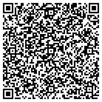 QR-код с контактной информацией организации Частное предприятие ЧП Блохин