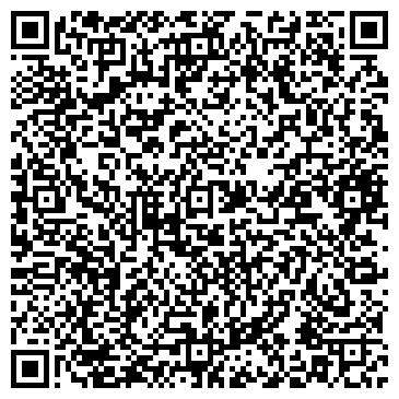 """QR-код с контактной информацией организации """"МОСТ-ВЫШИВКА"""""""