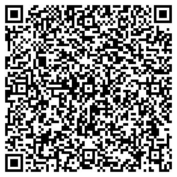 QR-код с контактной информацией организации Этно-Имидж