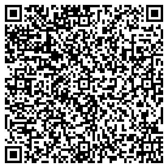 """QR-код с контактной информацией организации ТОО """"DALAN-M"""""""