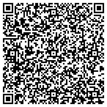 QR-код с контактной информацией организации Творческой Объедение MIRInna