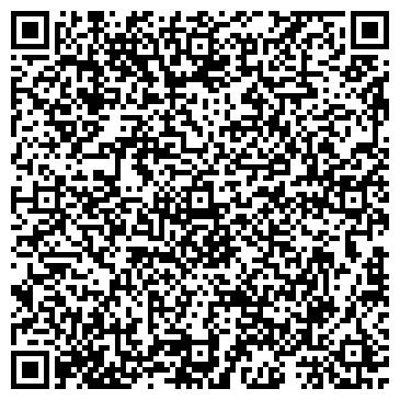 QR-код с контактной информацией организации Субъект предпринимательской деятельности ЧП Сигулина
