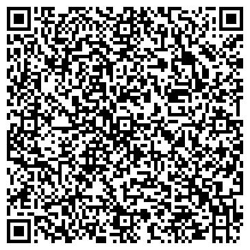 """QR-код с контактной информацией организации Мастерская """"Вязаное волшебство"""""""
