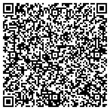 """QR-код с контактной информацией организации Интернет-ателье """"WoolBerry"""""""