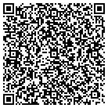 QR-код с контактной информацией организации Sabotage Fashion