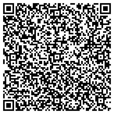 QR-код с контактной информацией организации Студия Натальи Жуковой