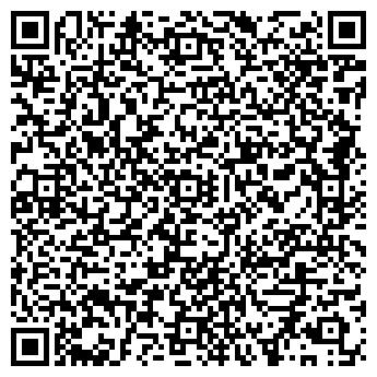 QR-код с контактной информацией организации Компания Avatex