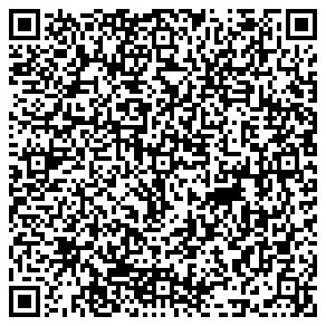 """QR-код с контактной информацией организации Интернет-магазин """"Ручной работы"""""""