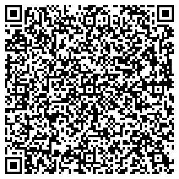 QR-код с контактной информацией организации Субъект предпринимательской деятельности ЧП Бекренева С. Б.