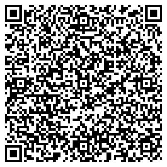 QR-код с контактной информацией организации ФЛП Винник
