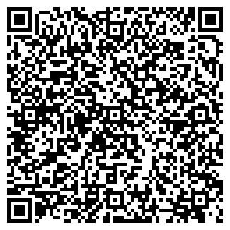 QR-код с контактной информацией организации В дорогу