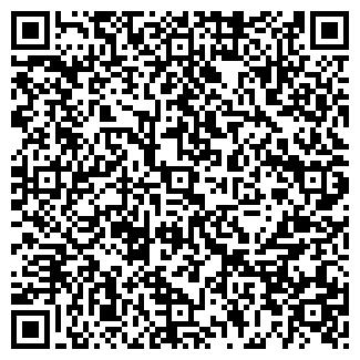 QR-код с контактной информацией организации світ послуг