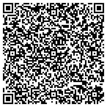 """QR-код с контактной информацией организации Швейный салон """"Просто Мария"""""""