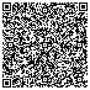 QR-код с контактной информацией организации ИП Ястремский С.И.