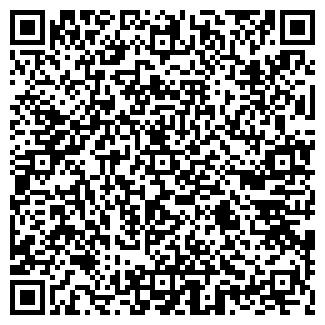 QR-код с контактной информацией организации Svetled