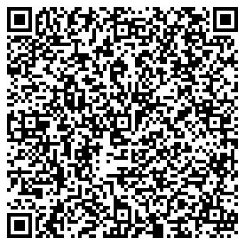 QR-код с контактной информацией организации АКВАРИУС ТУР