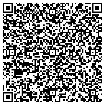 QR-код с контактной информацией организации Субъект предпринимательской деятельности «Файна обувка» — сумки, обувь на заказ