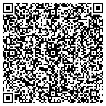 """QR-код с контактной информацией организации ателье обуви """"Моn Caprice"""""""