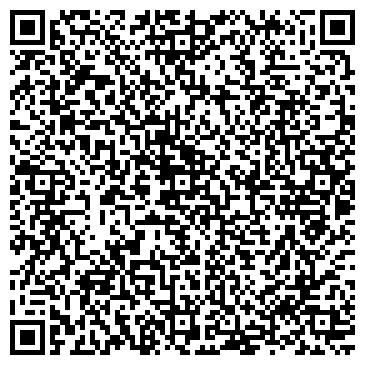 QR-код с контактной информацией организации Частное предприятие ФОП Луцкий