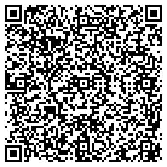 QR-код с контактной информацией организации Lucia Luxury