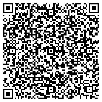 """QR-код с контактной информацией организации Субъект предпринимательской деятельности Обувь """"SOLDI"""""""