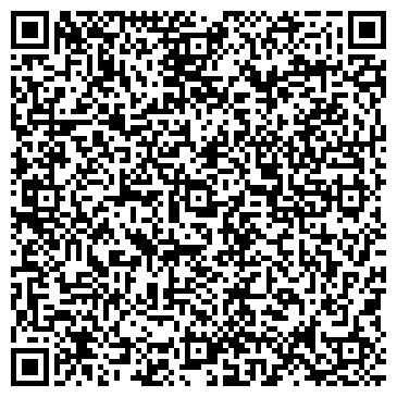 QR-код с контактной информацией организации Частное предприятие Эффектив