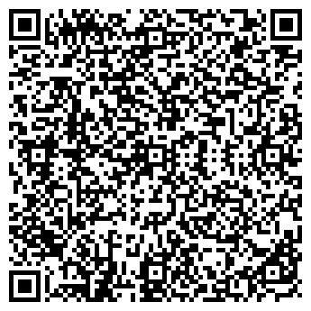 QR-код с контактной информацией организации МЕХОУРОЧКА