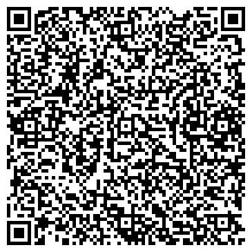 QR-код с контактной информацией организации Наша Шапка, ЧП