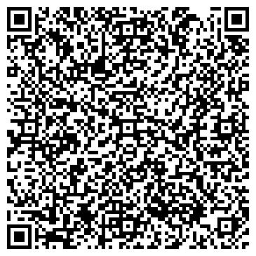QR-код с контактной информацией организации Надя (салон шляп) ЧП