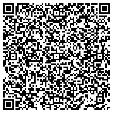 QR-код с контактной информацией организации Магнит, ООО(Magneet)