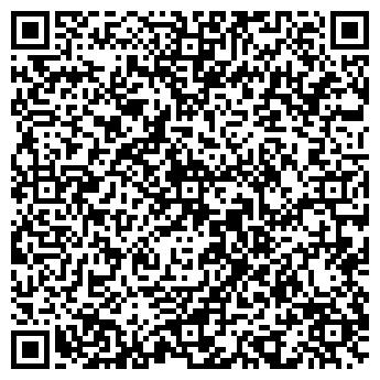 QR-код с контактной информацией организации Ателье Вознесенская Фурс, Студия Стиля