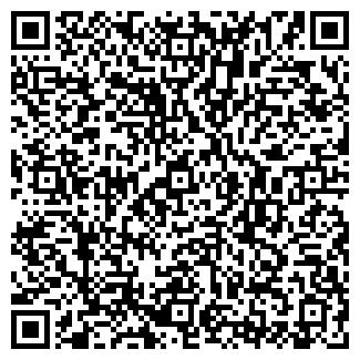 QR-код с контактной информацией организации Русичи, СПД