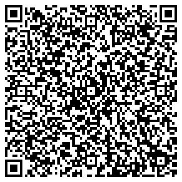QR-код с контактной информацией организации Пошив головных уборов, ЧП