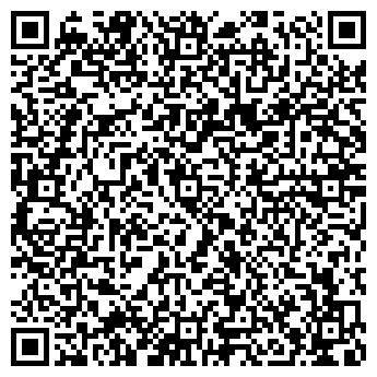 QR-код с контактной информацией организации Киевский Каракуль, ЧП