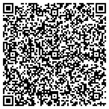 QR-код с контактной информацией организации AZ art Furs (АЗарт Фурс), ИП