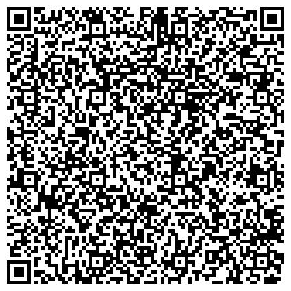 QR-код с контактной информацией организации УП «БелПромОценка» — обследование зданий, обследование зданий и сооружений, оценка имущества.
